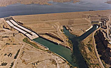 Dams Levees Dykes and Hydrogeology
