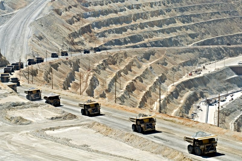 Open Pit Mining Geotechnical Engineering Alpha Adroit Engineering Ltd
